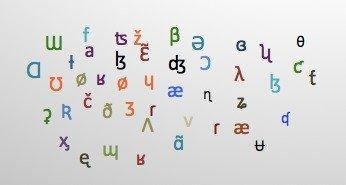 L'Alphabet Phonétique International s'écrit et s'écoute — Au son du fle - Michel Billières