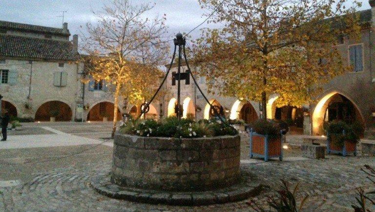 Monjoi dans le Tarn et Garonne