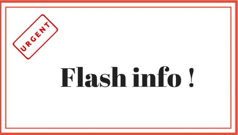 flash info Au son du fle